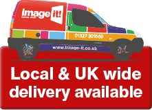 Local & UK wide delivery available